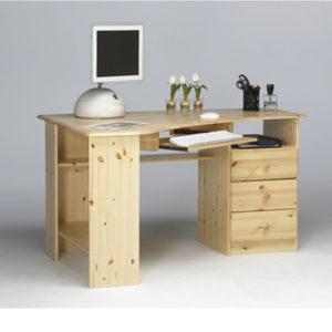 Rohový PC stůl KENT 279/19