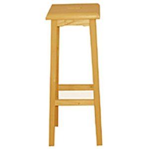 Barová stolička AKI 2 smrk