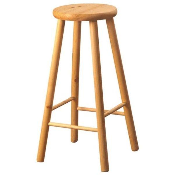 Barová židle AKI 1 smrk