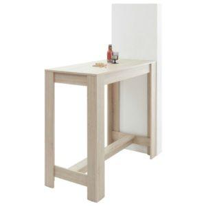 Barový stůl HUGO dub sonoma