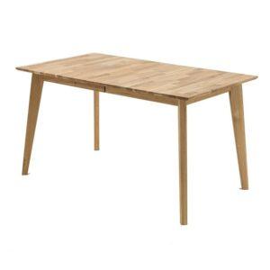 Jídelní stůl EYSKE dub divoký