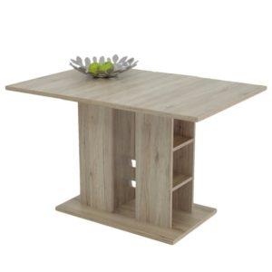 Jídelní stůl STEFFI dub sanremo