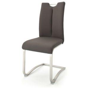 Jídelní židle ADALYN 1 hnědá
