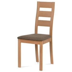 Jídelní židle DIANA hnědá