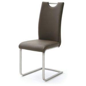 Jídelní židle PIPER cappuccino