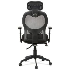Kancelářská židle VIGGO černá