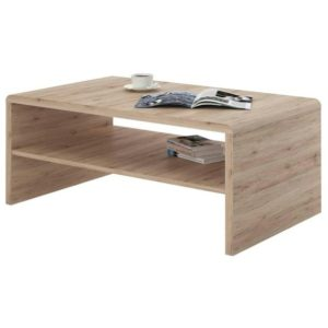 Konferenční stolek CALA LUNA dub sanremo