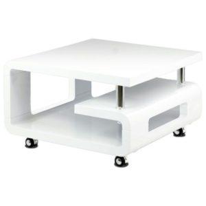 Konferenční stolek CAMPOSTELA bílá