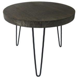 Přístavný stolek GREGOR ø 45 cm
