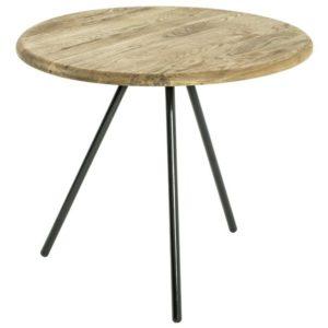 Přístavný stolek OLANDO ø 50 cm