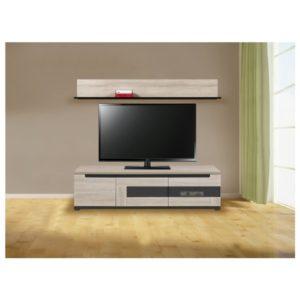 TV sestava ENIS jilm/černá