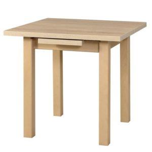 Jídelní stůl MAXIM 7 dub sonoma