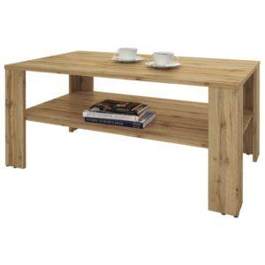 Konferenční stolek VENTA dub wotan