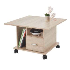 Konferenční stolek ACTIVO dub sonoma