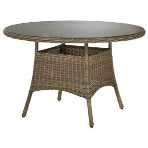 Zahradní stůl FLORENZ2 kulatý