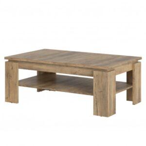 Konferenční stolek RAPALLO kaštan