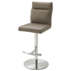 Barová židle RILEY písková