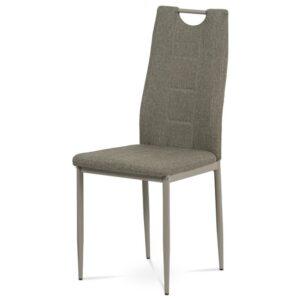Jídelní židle AMINA cappuccino