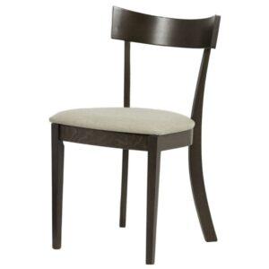 Jídelní židle BETTY ořech