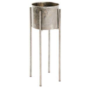 Odkládací stolek/květináč GINA výška stolu 61 cm/ø 24 cm
