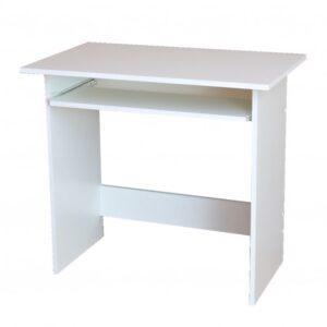 PC stůl ROMAN bílá