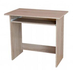 PC stůl ROMAN dub sonoma