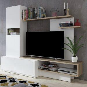TV sestava AUTUMN dub bardolino