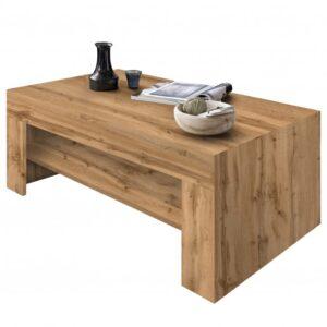 Konferenční stolek BOARD dub sonoma
