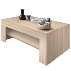 Konferenční stolek BOARD dub wotan