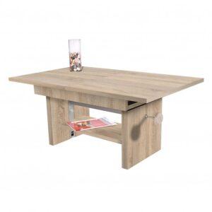 Konferenční stolek EVENT dub sonoma