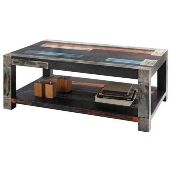 Konferenční stolek GOA mangovník/akácie